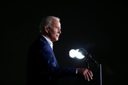 Leftward ho! Biden pivots to progressives