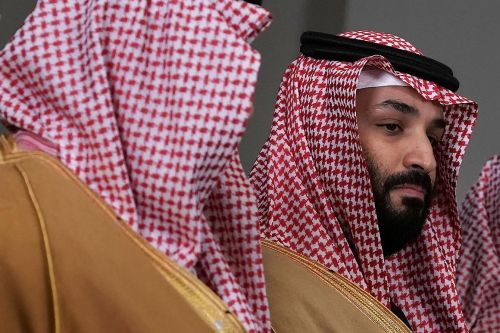 UN expert eyes probe of Saudi prince role in Khashoggi death