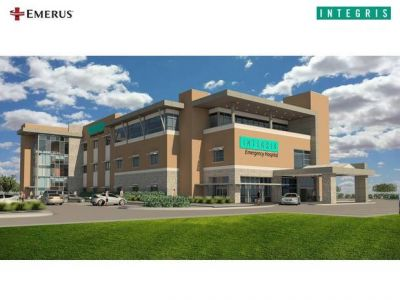Integris to build four 'mini-hospitals' in OKC metro area