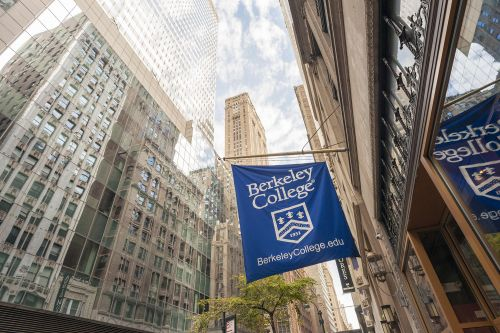 City sues for-profit Berkeley College for 'voracious greed'