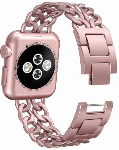 12 bands to rock with your rose gold Apple Watch