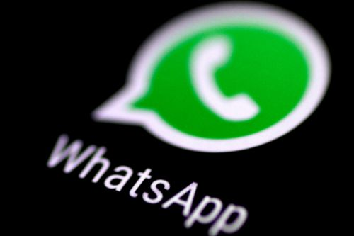 WhatsApp limits forwarded messages to curb coronavirus misinformation