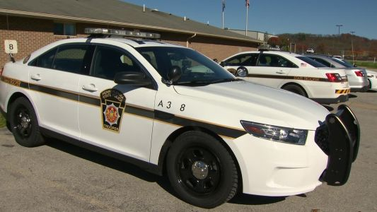 State troopers making schools visits part of daily routine