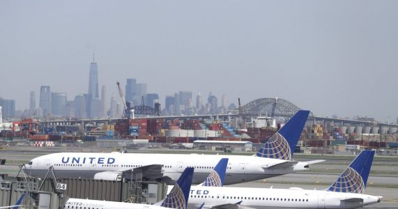 Travel Troubleshooter | Hey, United Airlines, why did you cancel my ticket?