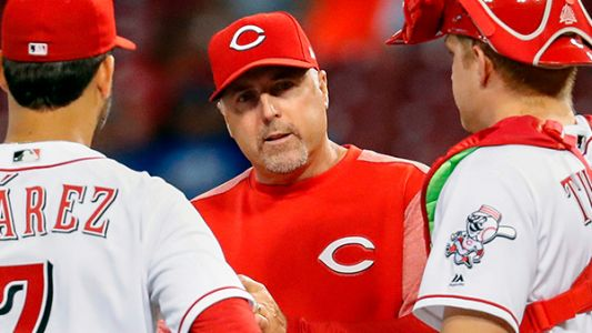 Here's who we think could replace Bryan Price as Reds manager