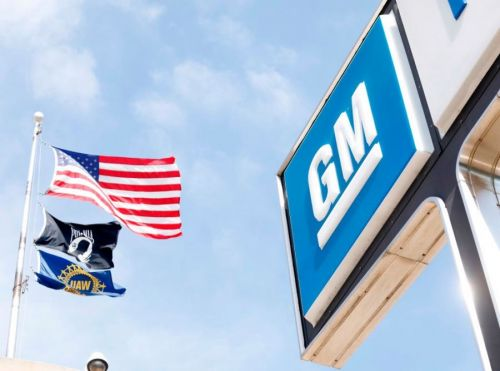 US tells GM to recall nearly 6M trucks with Takata inflators