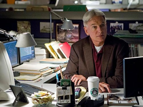 50 celebrities you totally forgot were on 'NCIS'