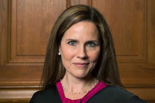 Trump poised to nominate Amy Coney Barrett to fill Ginsburg's seat