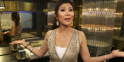 20 photos inside the 'Big Brother' house for the new season