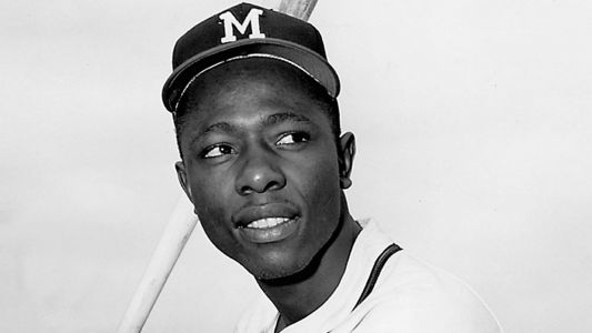 'Sensation': Hank Aaron's baseball beginnings, from the pages of The Sporting News