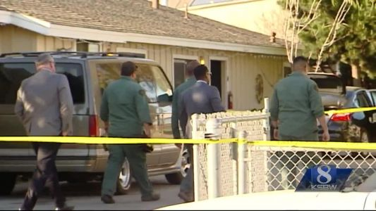 Bomb squad searches home of man shot by Salinas police