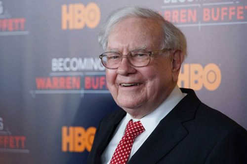 Warren Buffett's March Madness bracket challenge has $1M per year prize - with a catch