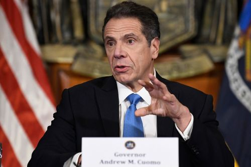 Cuomo: New York State is 'flattening the curve' of coronavirus cases