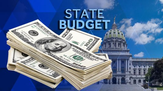 Pennsylvania budget plan includes more money for schools and safety