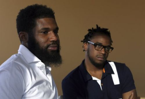 Men Arrested at Starbucks Say They Were Afraid for Their Lives