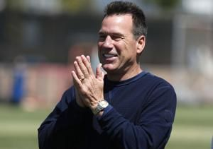 Kubiak missed coaching too much to resist job with Vikings