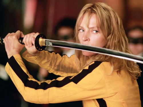 'You don't deserve a bullet': Kill Bill star breaks silence on Harvey Weinstein and 'wicked conspirators'