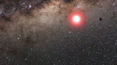 Europe's Space Agency approves alien-hunt project