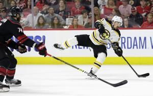 Bruins, Blues set to clash in bruising Stanley Cup Final