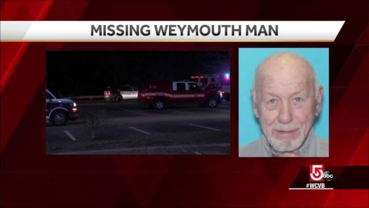 Search under way for missing dementia patient
