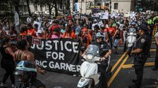 New York City Police Department Fires Officer Who Killed Eric Garner