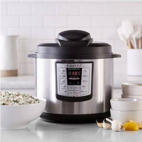 Score this 6-quart Instant Pot 6-in-1 multicooker for $50 today