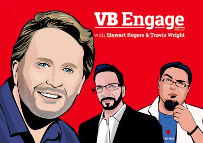 Damien Mahoney, Amazon, and how AI will affect user-generated content - VB Engage