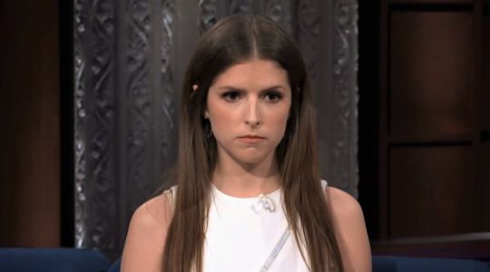 Anna Kendrick reveals what she said that made Barack Obama laugh so hard 6 years ago