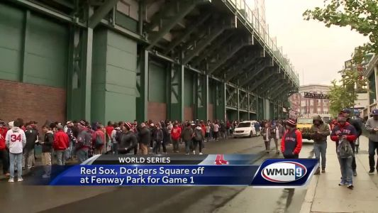 Sox fans ready for another run at World Series championship