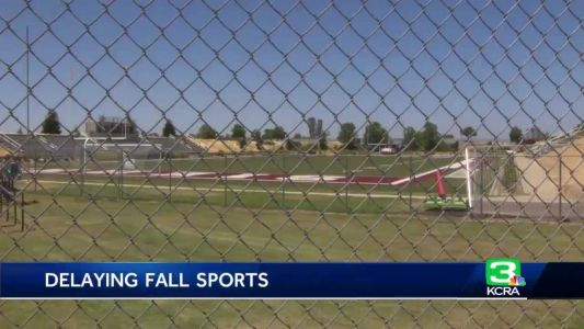Community college return to sports plan could come with some challenges