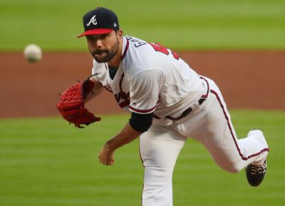 Braves wouldn't have traded Garcia if making playoffs was realistic
