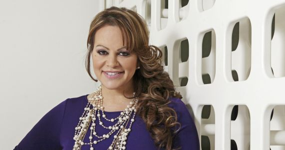 Jenni Rivera biopic in the works with her family's support