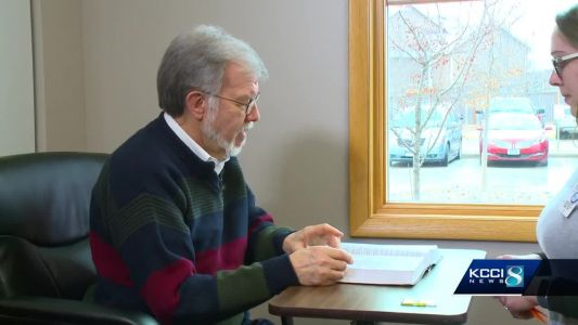 Iowa pastor sees miracle firsthand after suffering 4 strokes