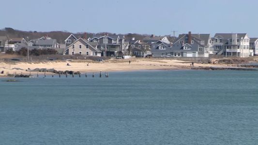 Dreaming of a getaway? Cape Cod rentals booking up fast