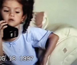 Some baby sel g for your dash today👼💘   via