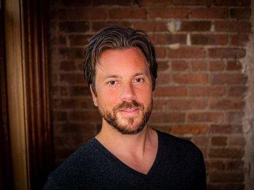 An entrepreneur sold his design agency to Salesforce after having a psychotic break in his early 30s. He recounts his experience in the toxic world of tech startups - and how he made it through
