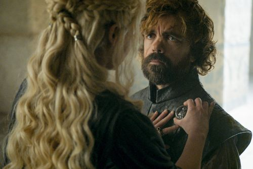 No 'Game of Thrones' or 'Veep'? Here's What To Watch Next