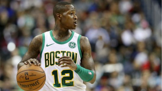 NBA free agency: Terry Rozier says 'it'd be great' to play for the Knicks