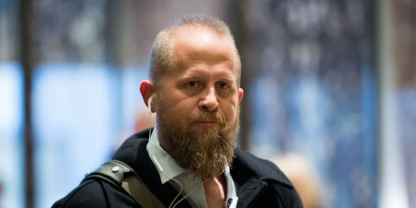 Trump campaign chief calls for Sessions to be fired, end to Mueller investigation