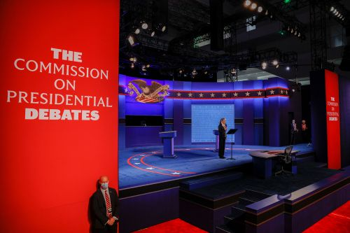 Commission adding 'structure' to remaining debates after interruptions