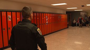 Lawrenceburg schools adding armed school resource officers