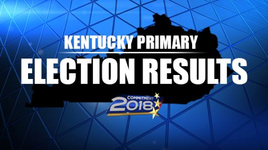 Election results: Kentucky's May 2018 primary