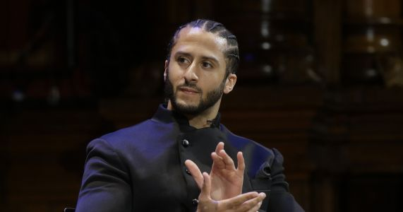 Wisconsin Senate refuses to honor Colin Kaepernick