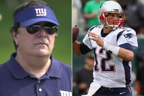 What happened when trusted scout 'fought' for Giants to draft Tom Brady