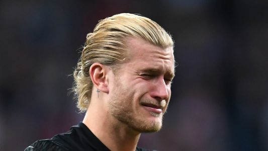 I lost Liverpool the game - Karius apologizes for Champions League errors