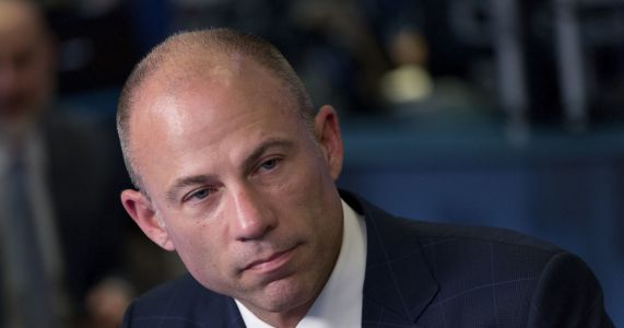 Avenatti discusses policy views as he weighs 2020 bid