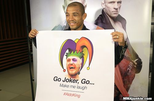 Today in MMA History: Conor McGregor knocks out Jose Aldo, going from jester to king in 13 seconds