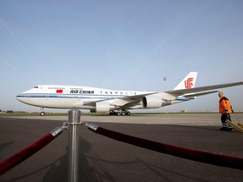 China's super airlines are on the rise and that puts American, Delta, and United in a complicated situation