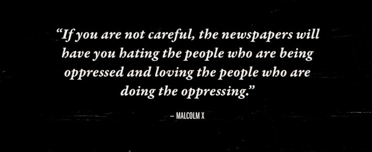 If Black Media Doesn't Tell The Truth About This Nation, It Won't Be Told