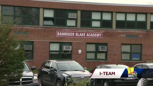 School board to vote on whether to close Banneker Blake Academy